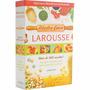 Livro - Mestre Cuca Larousse + De 1800 Receitas