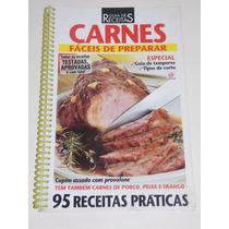 Guia De Receitas - Carnes Fáceis De Preparar