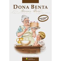 Livro - Dona Benta Comer Bem (edição Especial Completa)