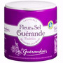Flor De Sal Guerande - Pote 125 Grs - Produto Francês