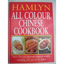 Livro: Hamlyn All Colour Chinese Cookbook - 1997