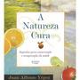Livro A Natureza Cura