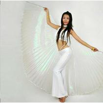Bellydance-dança Do Ventre - Isis - Véu Wings Furtacor
