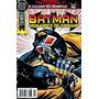 Batman: Vigilantes De Gotham - N. 22 - Abril (formatinho)