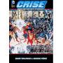Hq Crise Nas Infinitas Terras Dc Comics Panini