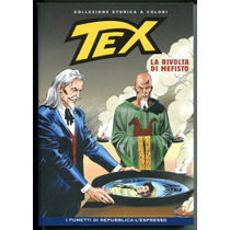 Tex Collezione Storica A Colori - 038
