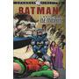 Grandes Clássicos Dc Nº 4: Batman Contos Do Demônio - Panini