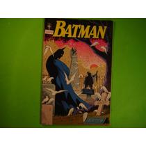 Cx B 116 Mangá Hq Dc Colecionador Raridade Batman Vol 10