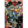 Gibi Panini: Superman & Batman #50 - Dc - Bonellihq