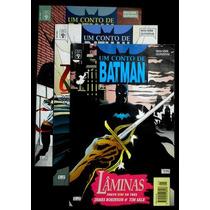 Batman - Lâminas - Editora Abril - Heroishq