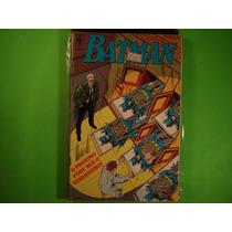 Cx B 114 Mangá Hq Dc Colecionador Batman Vol 02