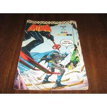 Batman Em Cores Nº 30 Editora Ebal Abril De 1973 Raro !
