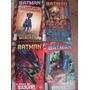 Batman Nºs 0 Ao 37 Ed. Abril Formatinho Anos 1996/2000