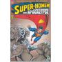 Super-homem - O Retorno De Apocalypse Nº 1 - 1999
