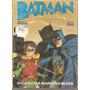 Batman Nº 20 - Coleção Invictus - Editora Sampa