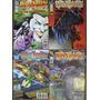 Batman Vigilantes De Gotham Nºs 0 Ao 24 Ed Abril Formatinho