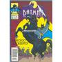 Batman, O Desenho Da Tv Nº 10 - Editora Abril - 1994