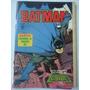Batman - Formatinho Número 11 - Com As Figurinhas