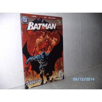 Gibi Dc Batman Panini Americano Nº 19 A Um Passo Da Verdade!