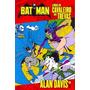 Hq Batman Lendas Do Cavaleiro Das Trevas Vol.1 - Alan Davis
