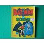 Gibi Batman & Robin Coleção Invictus N.3 Editora Nova Sampa