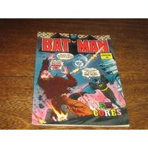 Batman Especial Em Cores Nº 33 Julho/1973 Editora Ebal