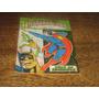 Superamigos 2ª Série Nº 5 Dez/1977 Editora Ebal Com 68 Págs