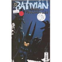 Batman - Gotham Assombrada (em 04 Edições Completas)