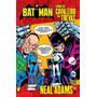 Hq Batman - Lendas Do Cavaleiro Das Trevas #01 (neal Adams)