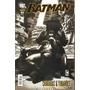 Batman Nº 65 - Charadas & Tubarões - Abr/2008 - Panini