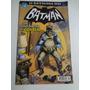 Gibi O Estigma Do Batman Um Homem-morcego Da Vida Real N° 1