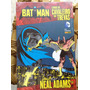 Batman- Lendas Do Cavaleiro Das Trevas - Neal Adams - Vol 3
