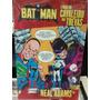 Batman Lendas Do Cavaleiro Das Trevas Neal Adams Vol 1