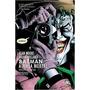 Batman - A Piada Mortal - Volume 1 Livro Alan Moore