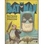 Batman Nº 7 - Coleção Invictus - Sampa/94 - Formatinho