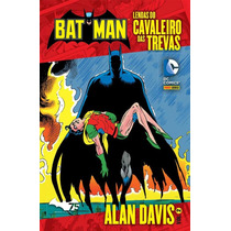 Hq/gibi Dc Comics - Lendas Do Cavaleiro Das Trevas Vol. 2