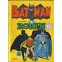 Batman & Robin * Col Invictus 3 * 1992 * Ed. Nova Sampa