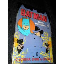 Batman Nº 03 - 2ª Série / Editora Abril - Heroishq