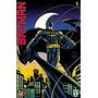 Batman N.1 Editora Abril (formatinho )