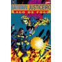 Batman E Justiceiro Lago De Fogo Edição Especial Abril Mc