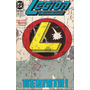 Legion Of Super-heroes Nº 12 - Keith Giffen - Dc Comics