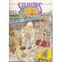 Selecões Bd 1ª Série Nº 22 - Meribérica - Ano 1990
