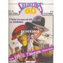 Selecões Bd 1ª Série Nº 13 - Meribérica - Ano 1989