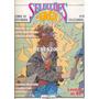 Selecões Bd 1ª Série Nº 20 - Meribérica - Ano 1989