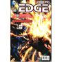 Edge N° 12 Os Novos 52 ! Dc Comics Panini Comics 132 Páginas
