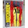 Watchmen, Edição Definitiva, Capa Dura, Lacrada, 464 Paginas