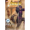 Avengers: Occhio Di Falco-solo ,italiano,(marvel Comics)
