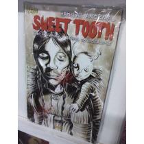 Sweet Tooth-volume-05-edição Nova E Lacrada(panini Comics)