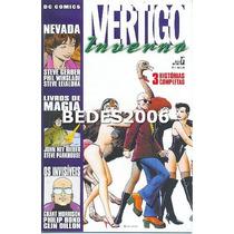 Vertigo Inverno - Ópera Gráphica - Nº 3 - 2001