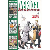 Vertigo Inverno - Ópera Gráphica - Nº 2 - 2001